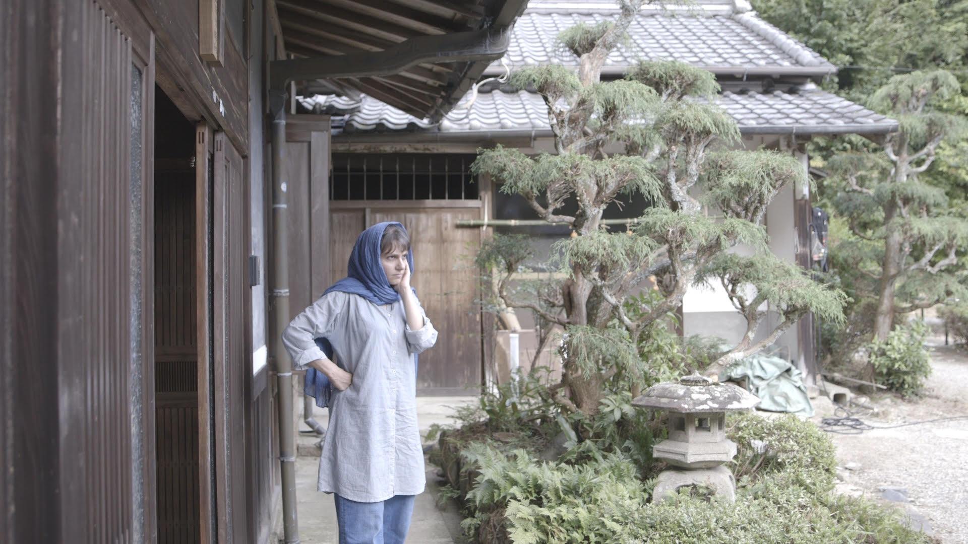 THE WIND FROM PERSIA    Nara-tive   dir. Misaki Matsui