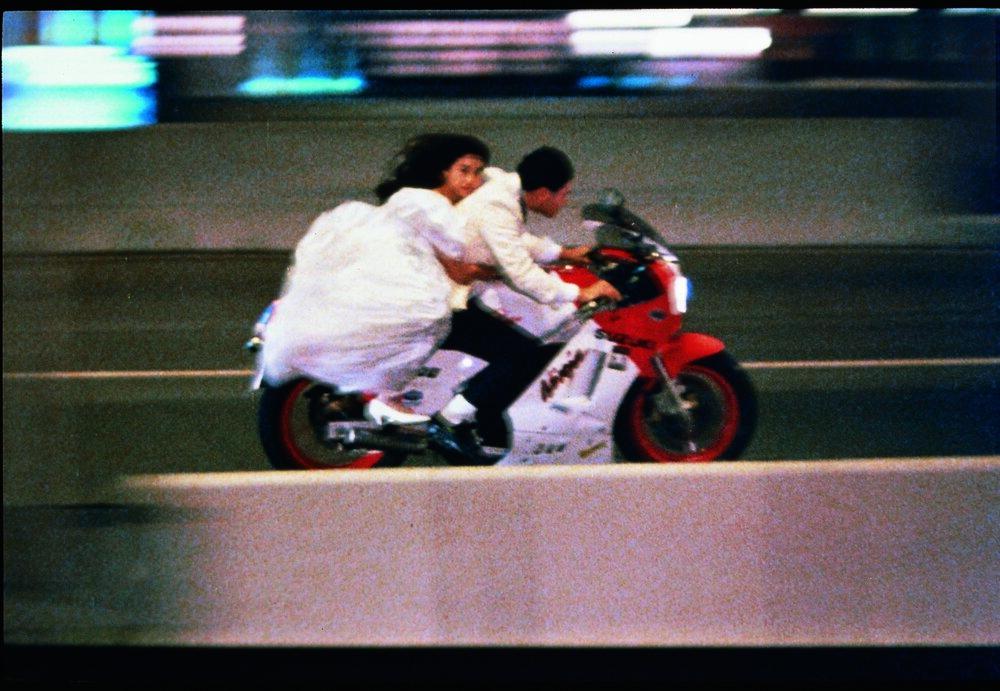 A Moment of Romance (Dir. Benny Chan, 1990)