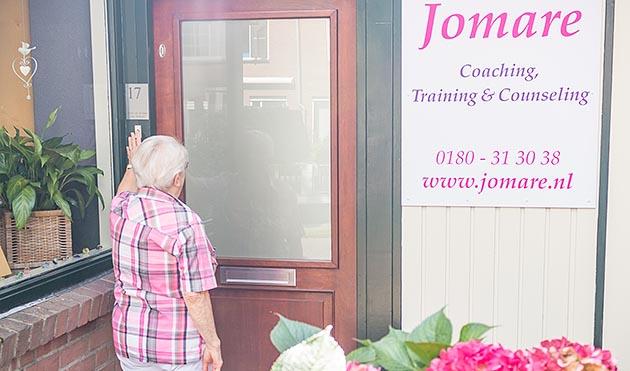 Jomare Coaching, Training & Counseling