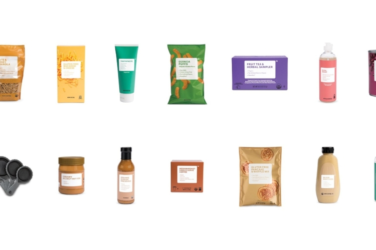 Why Brandless, a non-branded brand, is disrupting FMCG — Flamingo
