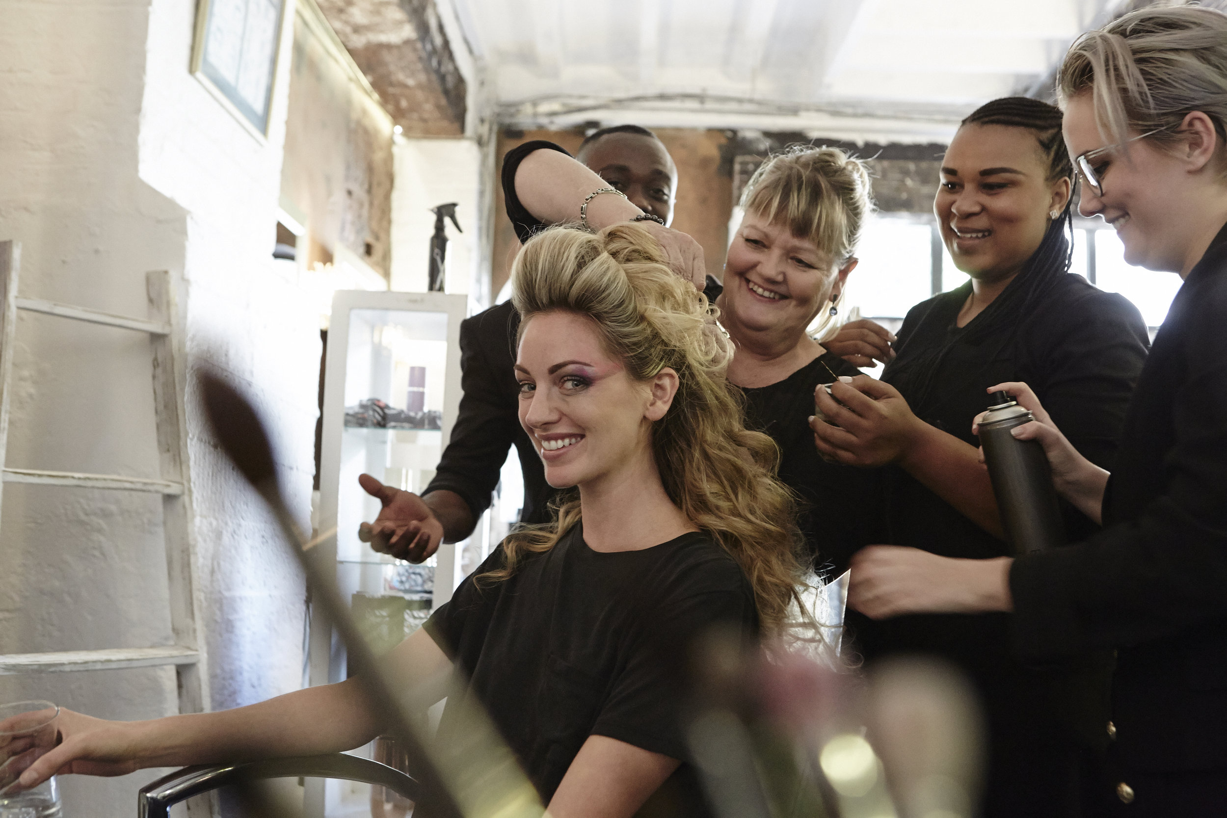 Cape Town Beauty Bar -