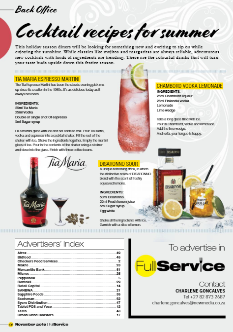 Full Service -