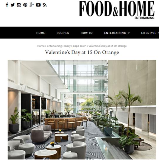 Food & Home -