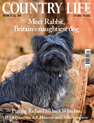 Country Life, Mar 2015
