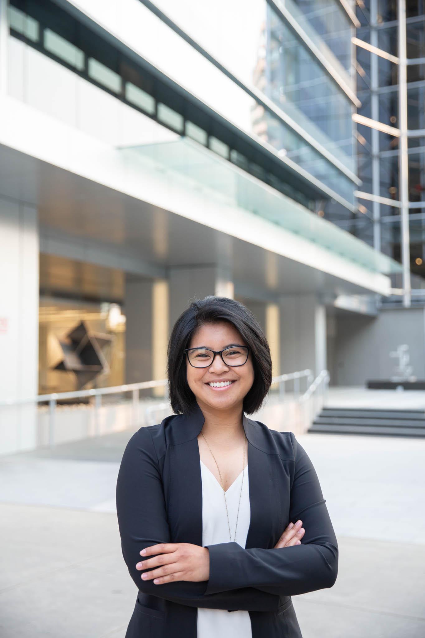 DC Headshots for Female Entrepreneurs
