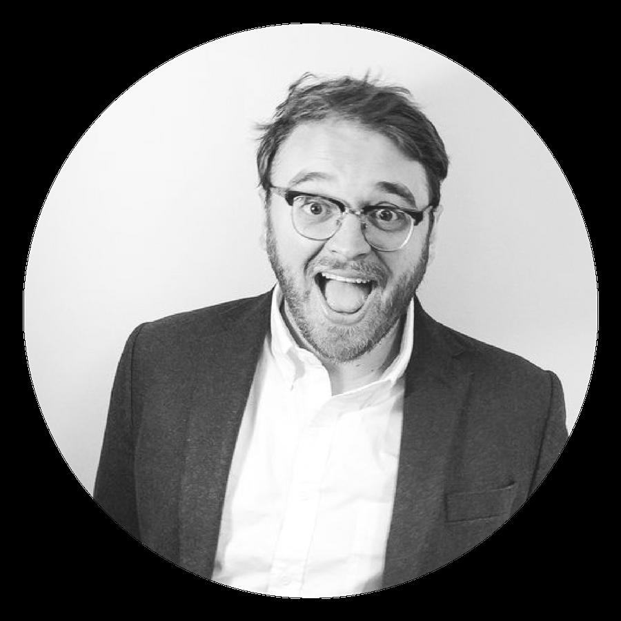 Chris Haslam - Co-Founder & Talent Business Partner