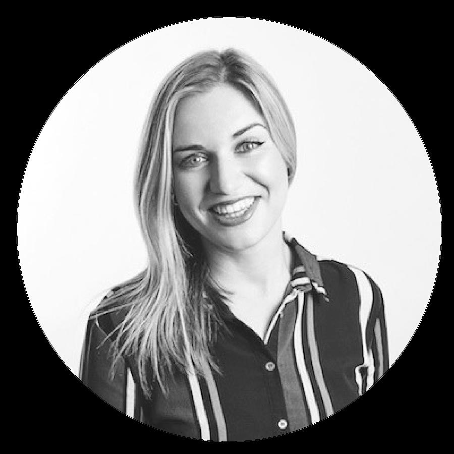 Chloe Capel - Talent Acquisition Manager