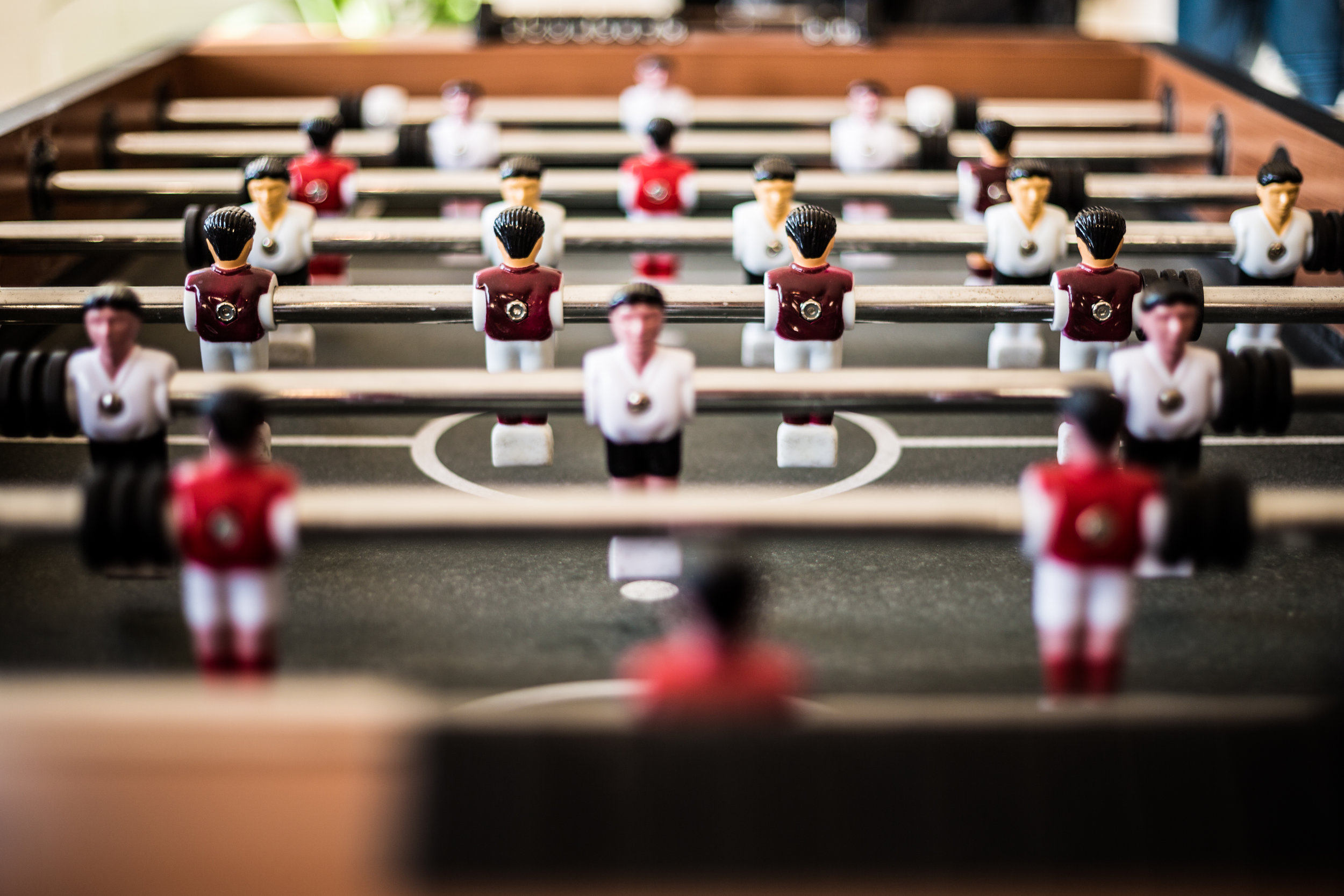 Culture driven recruiting isn't about making sure everyone is from the same background