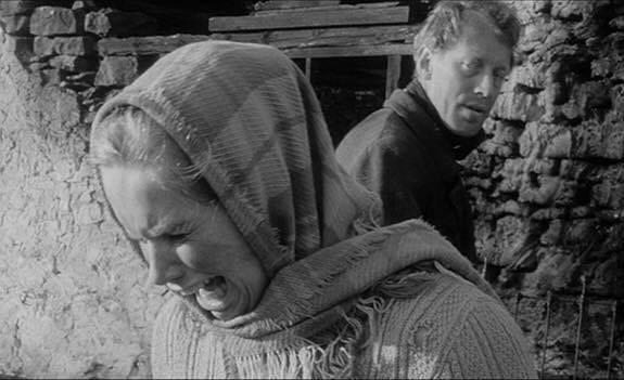 Shame, Ingmar Bergman, 1968