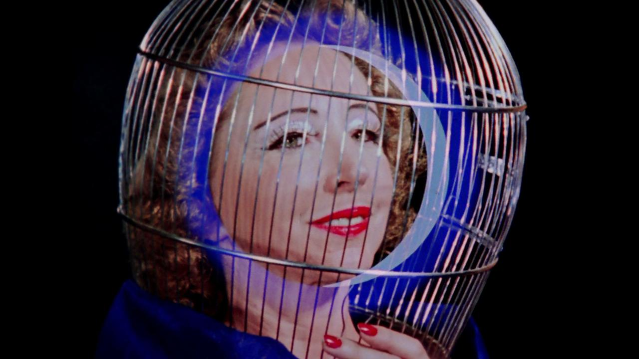 Inauguration Of The Pleasure Dome, Kenneth Anger, 1954