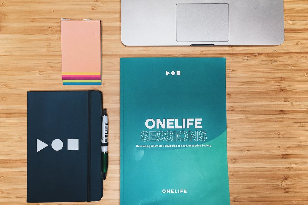 Onelife Sessions -