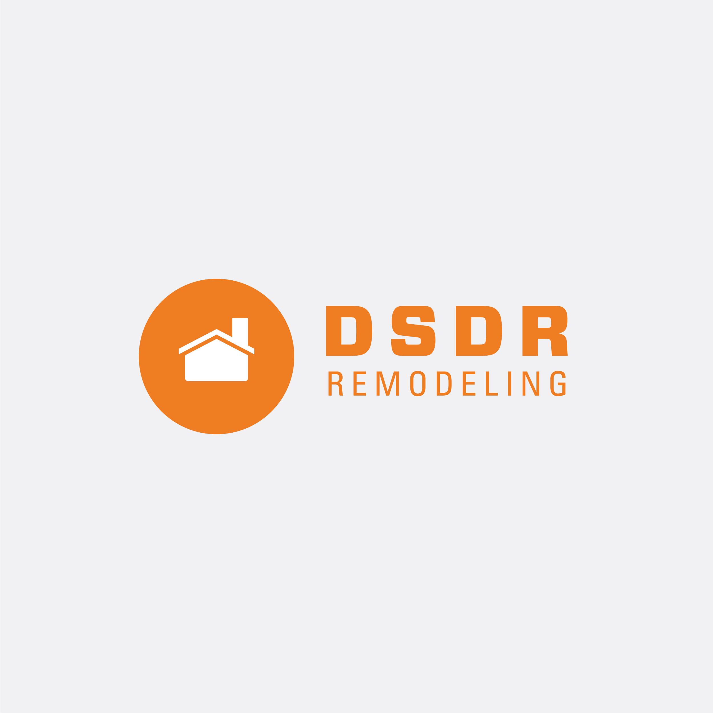 DSDR Remodeling: Dead Logo Concepts