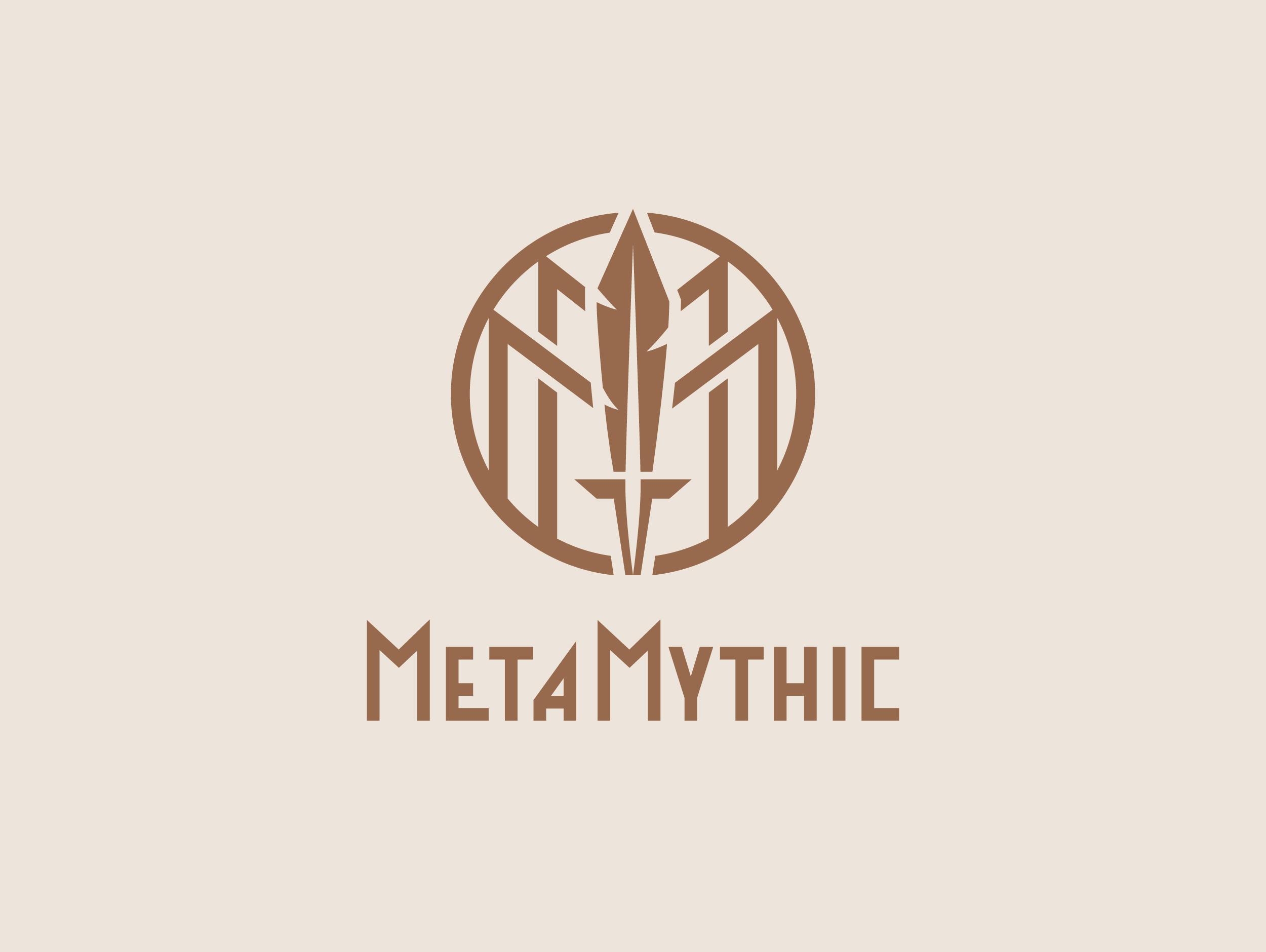 MetaMythic Logo