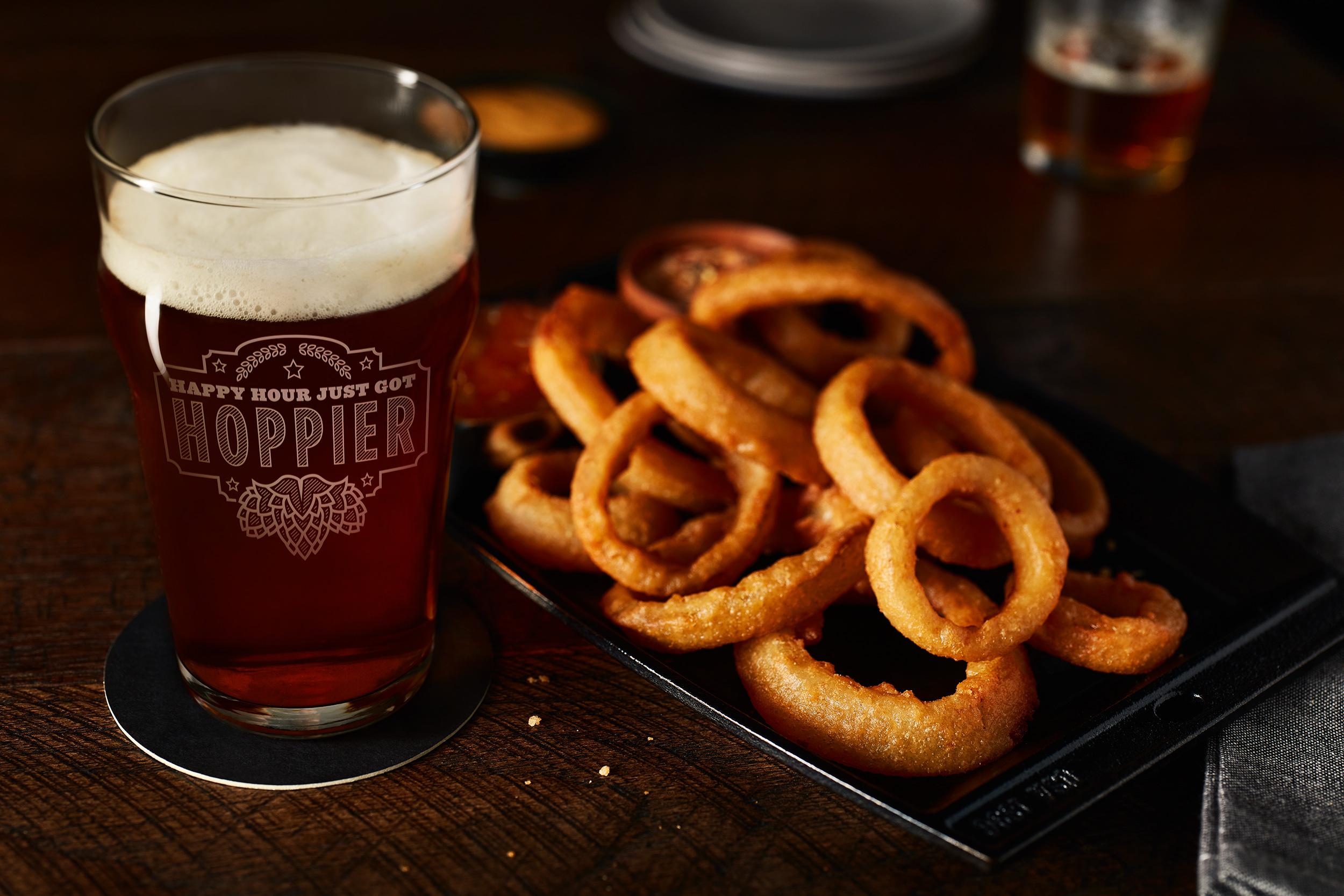 Brew City : True Beer Food