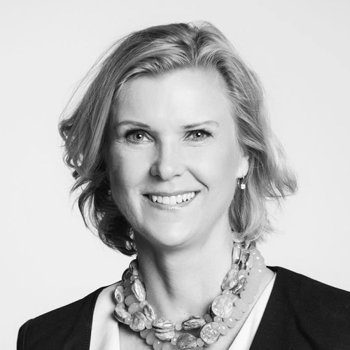 Kristiina Helenius - DIRECTOR, NORTH AMERICAC.E.O. of Amcham Finland 2007–2017Member of Executive Committee of Amchams-in-Europe 2014 –2017Press Counselor at the Finnish Embassy in Washington, DC 2001–2007Brussels Bureau Chief for the Finnish Broadcasting Company 1999–2001Master of Economics and Business Administration