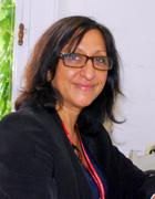 Dr Afshan Malik
