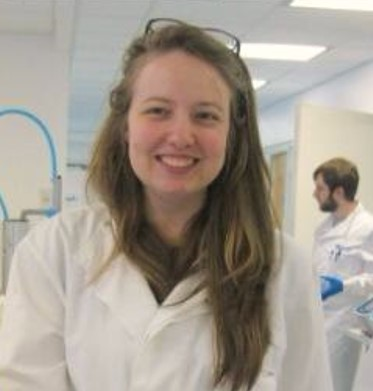 Dr Hannah Rosa   Research Assistant