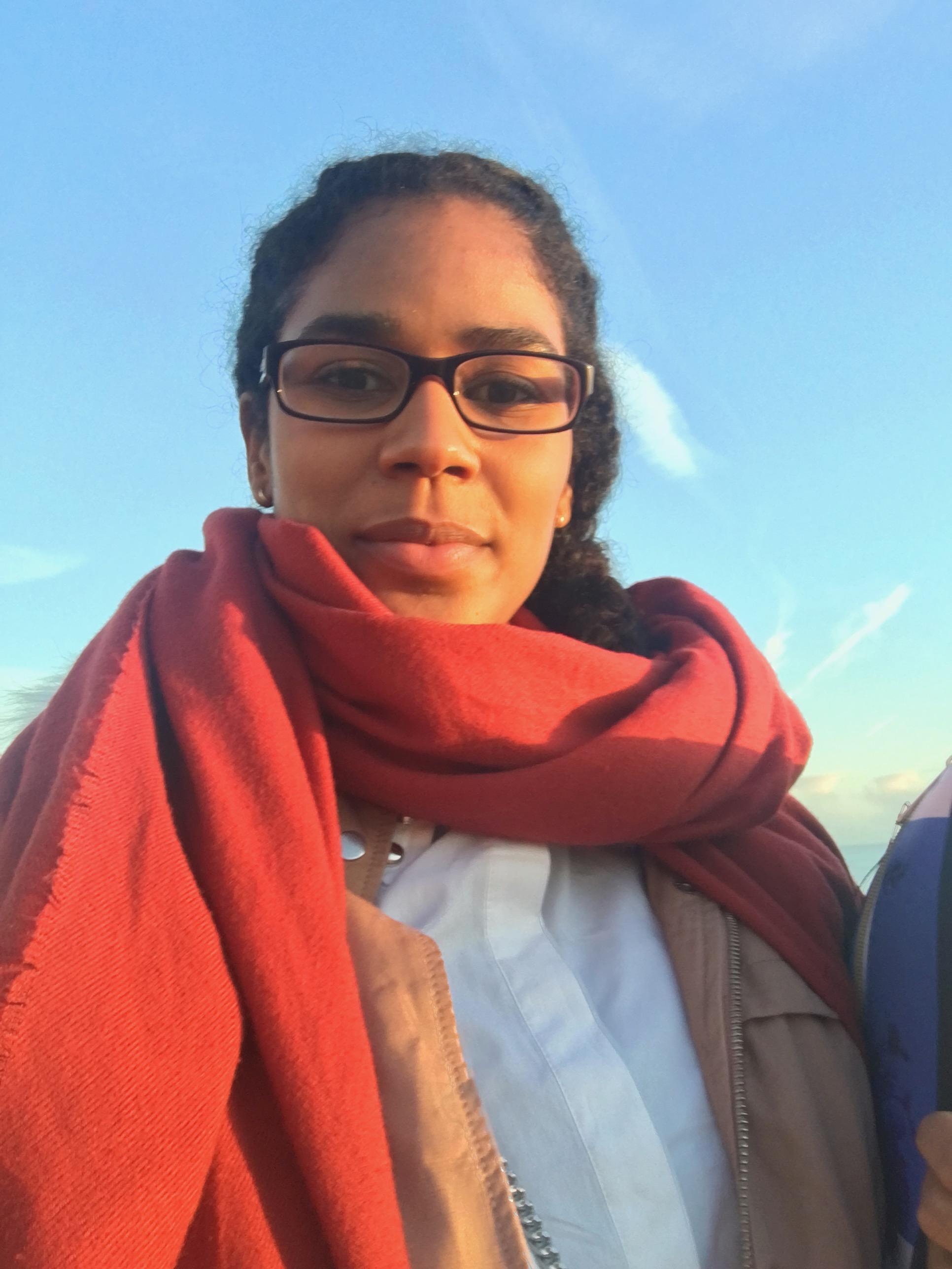 Mayra Vera Aviles   PhD Student