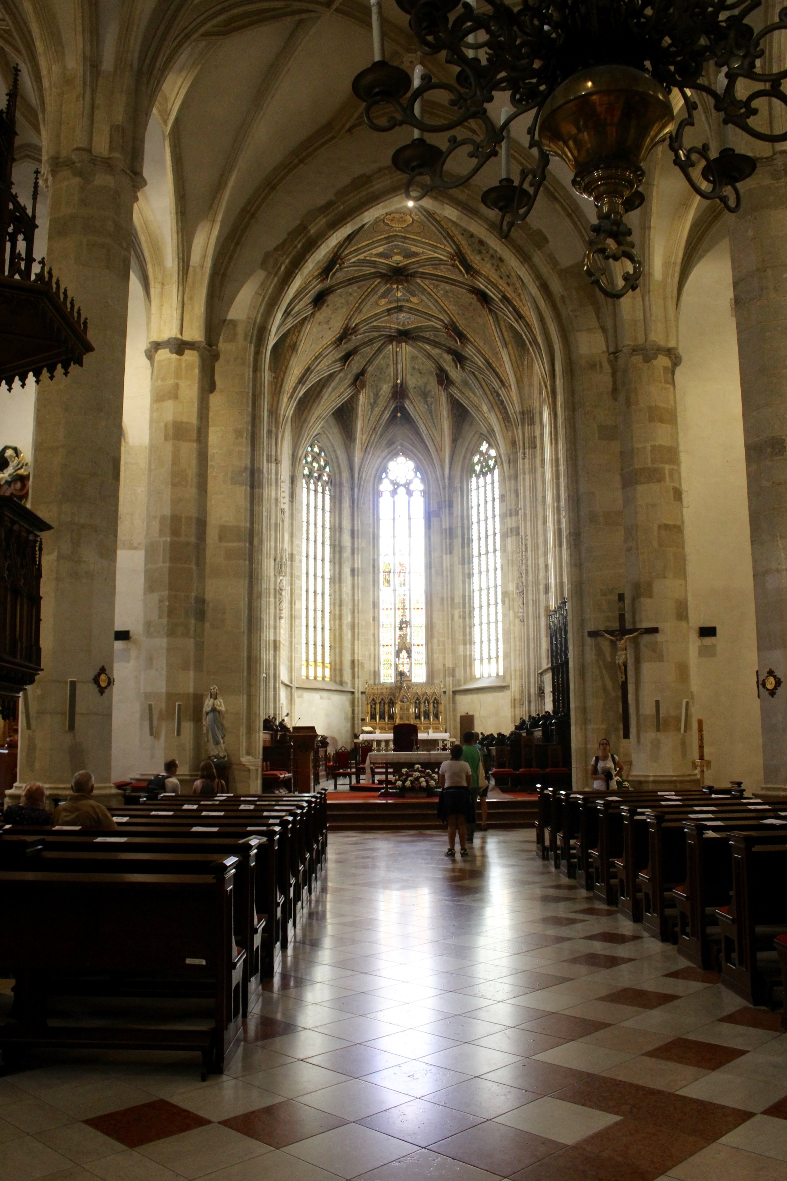 St. Martin's Cathedral (Bratislava, Slovakia)