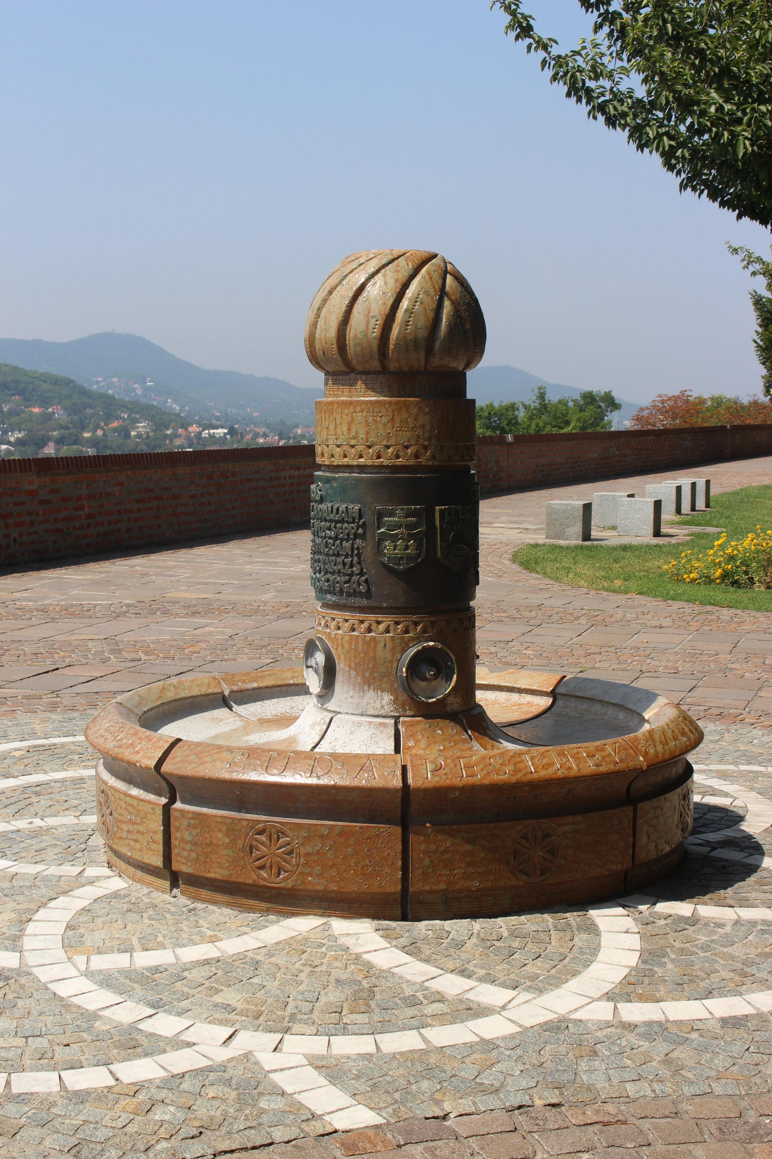 Penis Statue