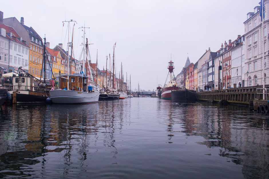 New Harbour Nyhavn