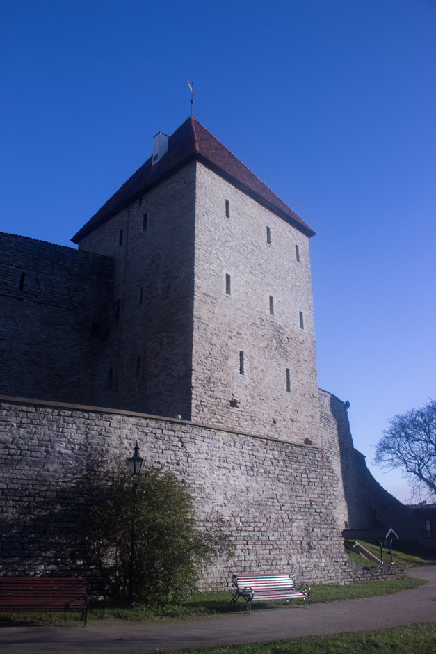 Prison for Prostitutes, Tallinn