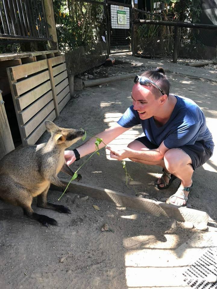 Kuranda, Australia