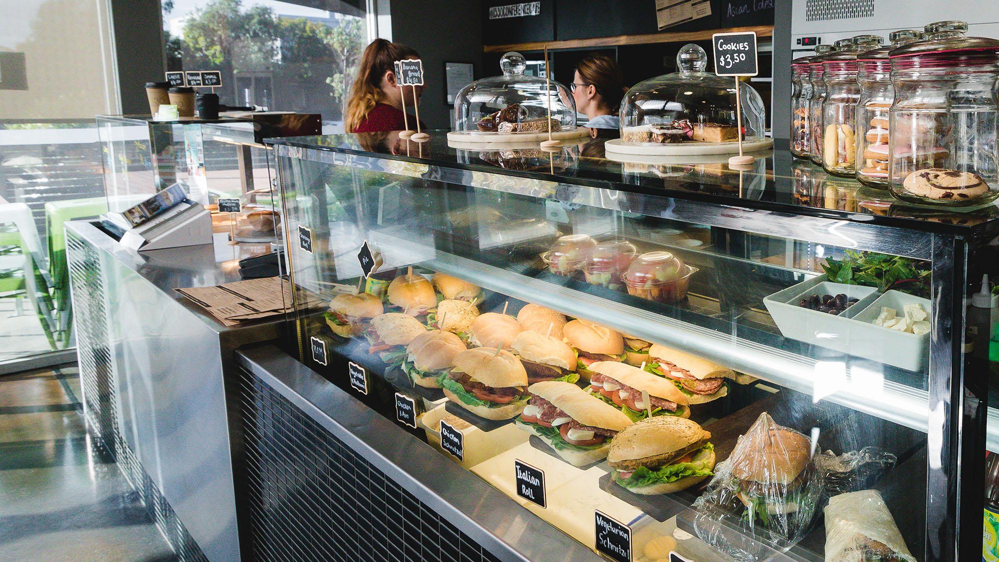 1330 Cafe