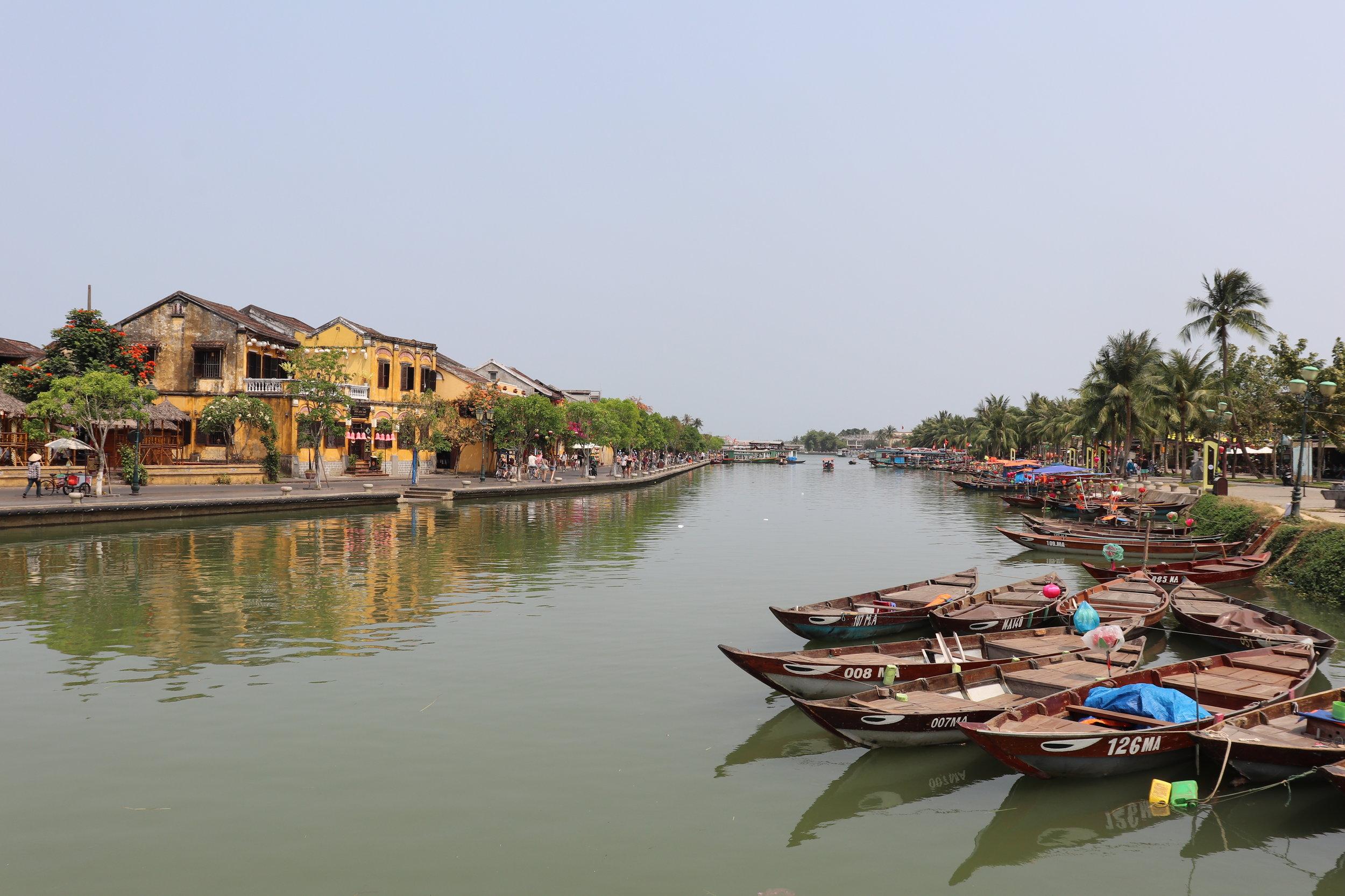 Hoi An - Ancient Town