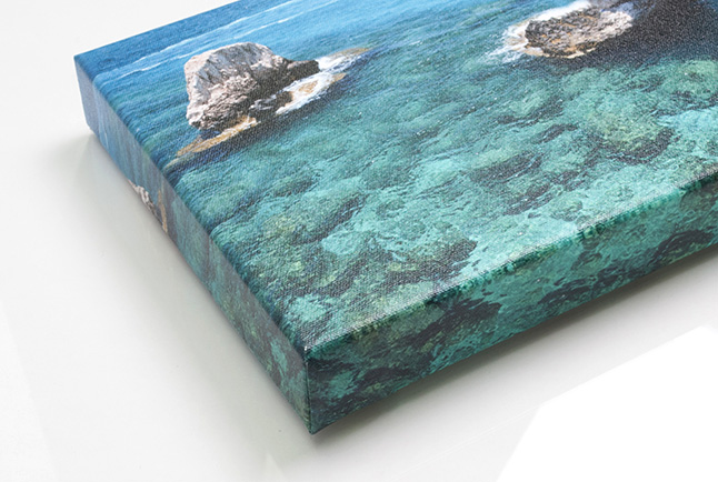 Canvas Prints - Hand-stretched to perfection canvas prints.