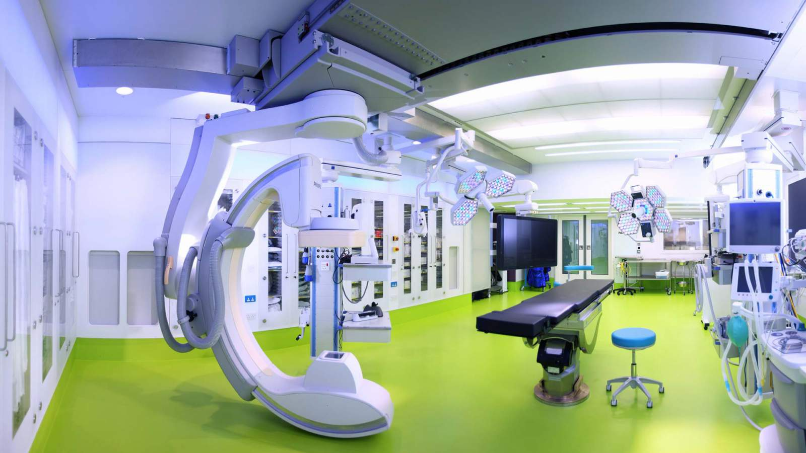 THE LONDON CLINIC