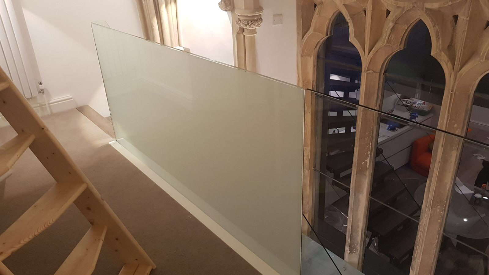 SWITCHABLE FILM IN CHURCH.JPG