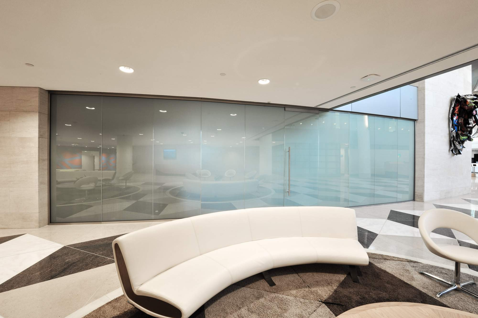 Download our I-Glass Toughened Spec Sheet - See all our downloads in the main menu