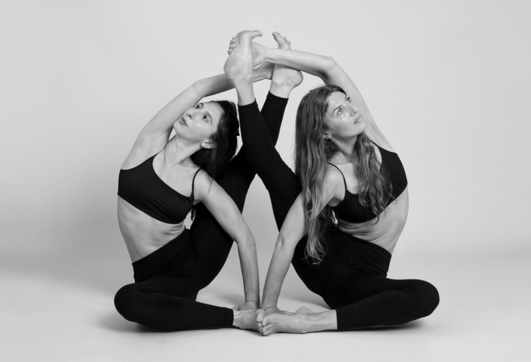 Hallo Yoga 1 / 2016/17  www.dasyogahaus.ch