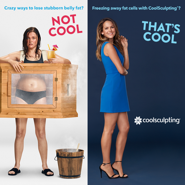 Not-Cool-vs-Cool-Campaign-Personal-Sauna-Female-2-Square-Static - No Yellow Button.png