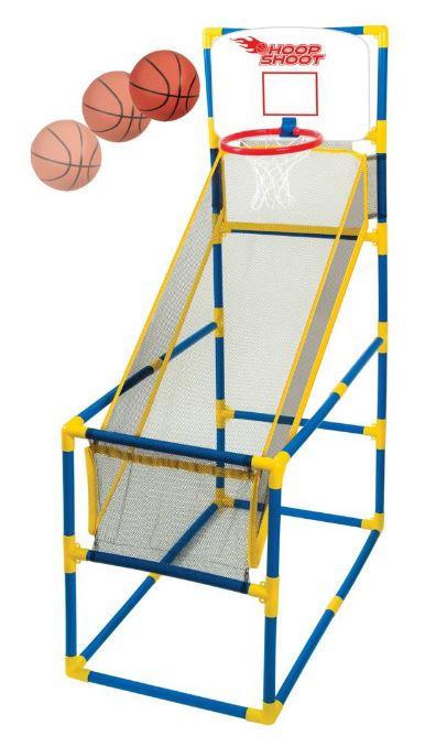WESTMINSTER TOYS Hoop Shoot Basketball Play Set $38