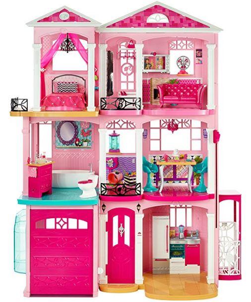 Barbie Dreamhouse $164