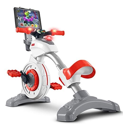 Fisher-Price Think & Learn Smart Cycle $150