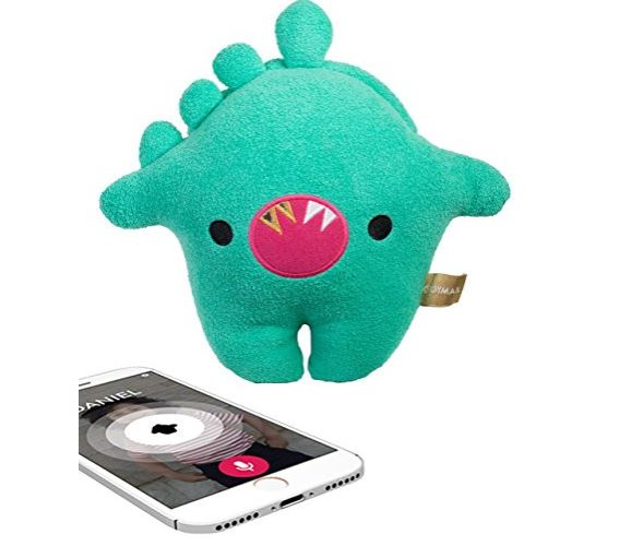 Talkie by Toymail: Hank a Dino $45