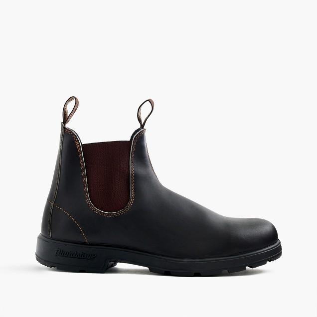 J.Crew Blundstone® 500 boots $170