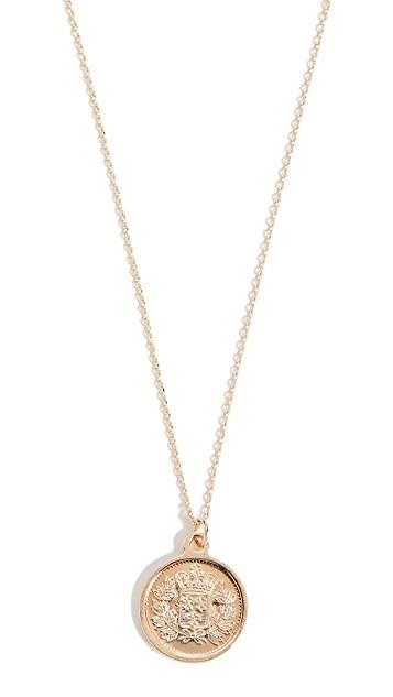 Cloverport 1971 Necklace