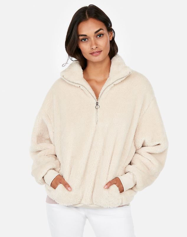 Oversized size down