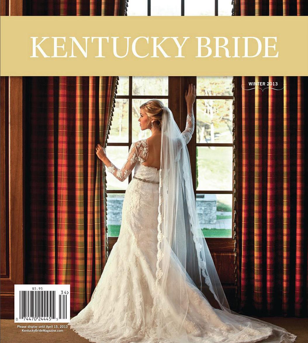 Kentucky Bride Magazine