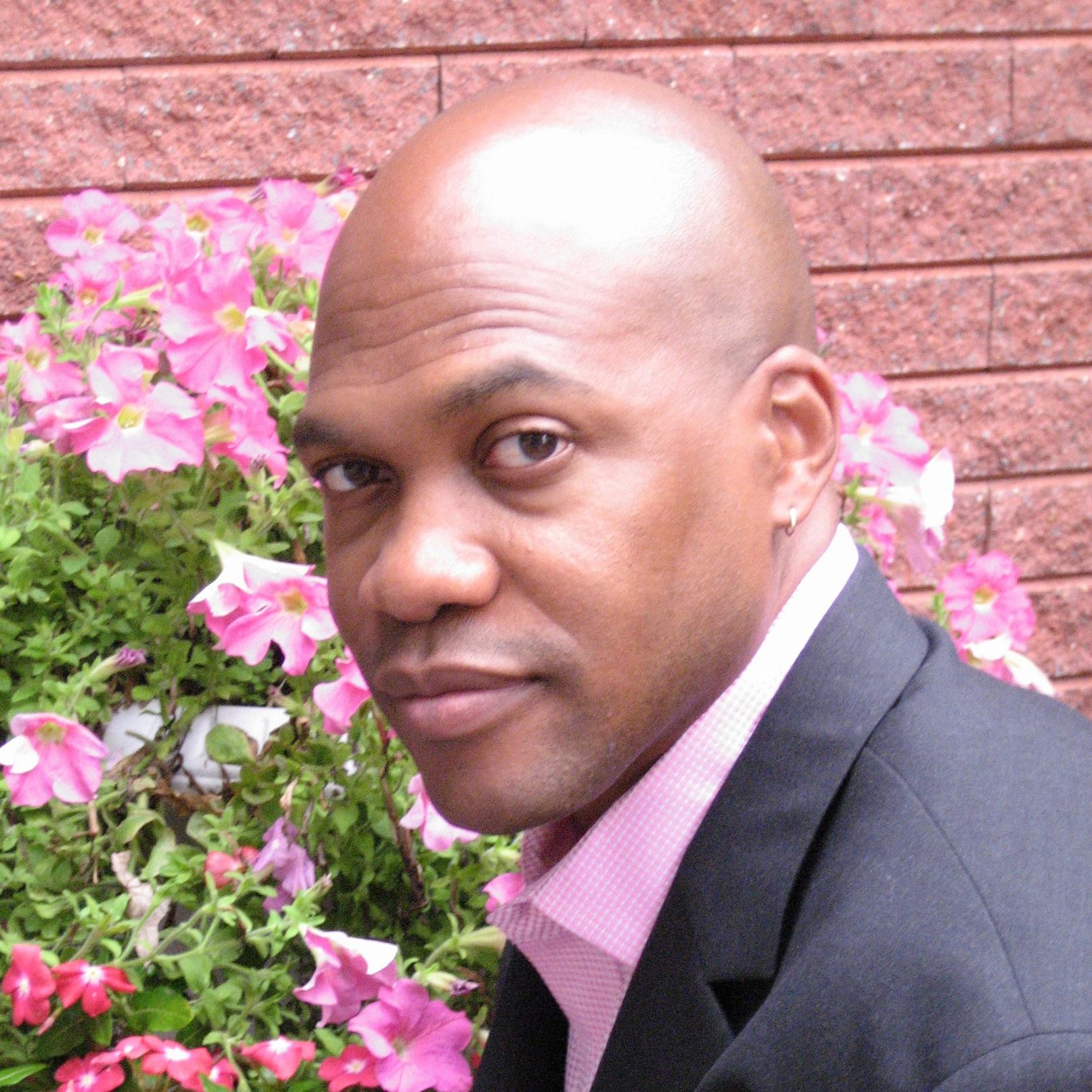 E. Patrick Johnson   Executive Producer
