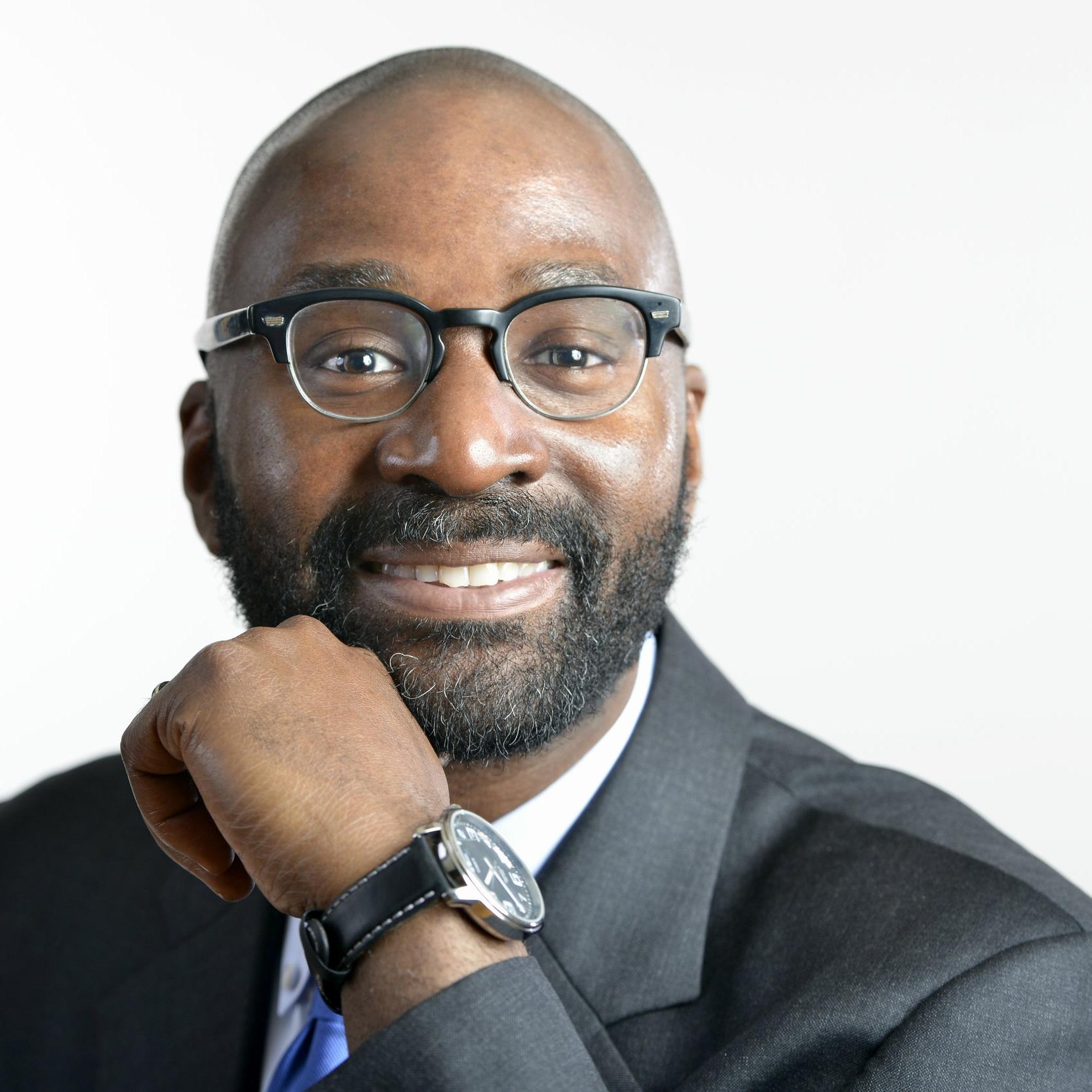 John L. Jackson Jr.   Executive Producer/Director