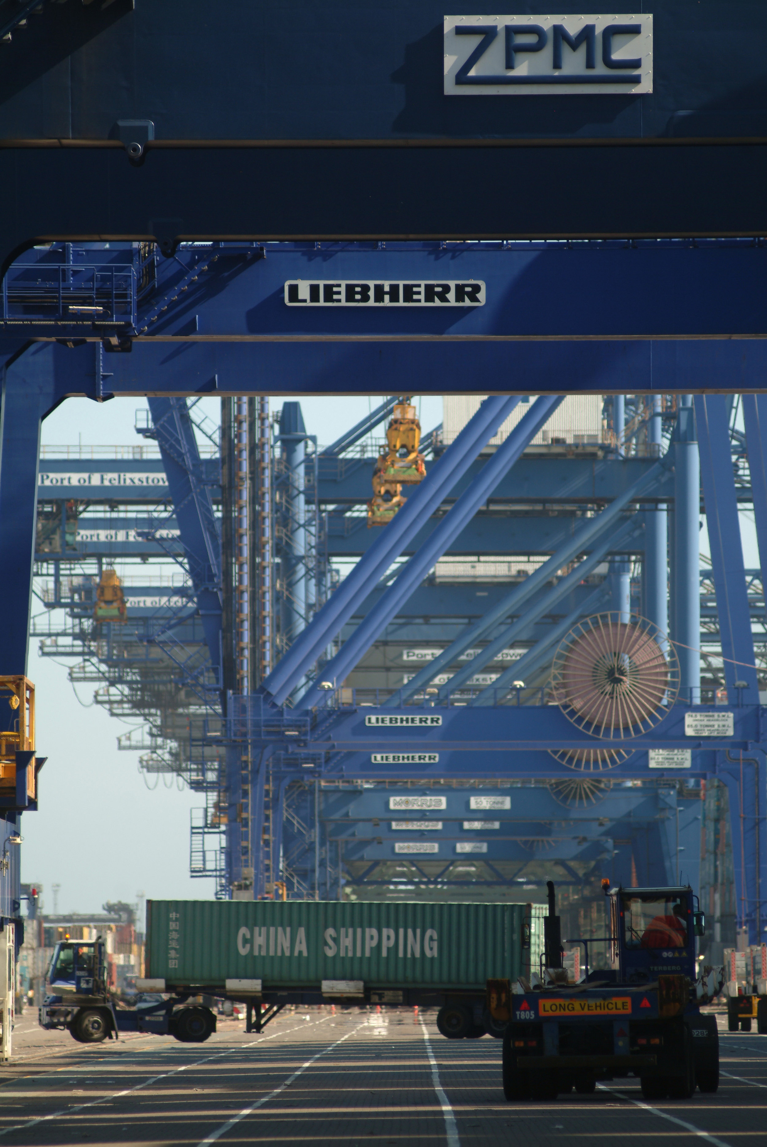 HEC Ocean at Felixstowe Port.jpg