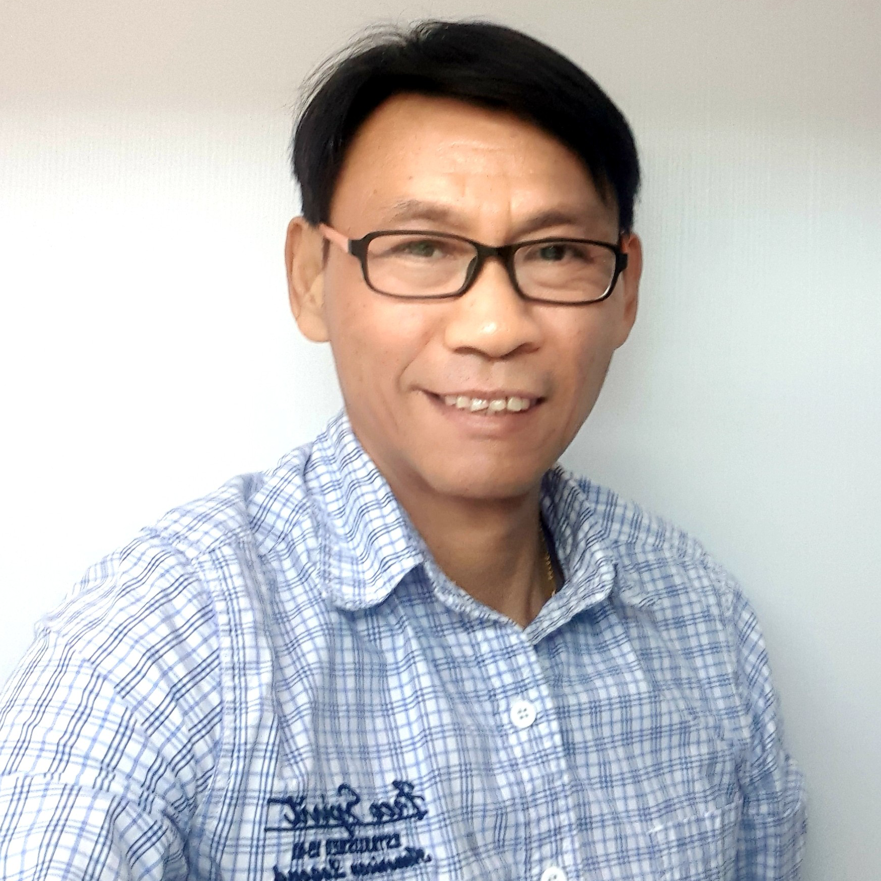 TIGER WEY  HEC General Logistics Manager Asia