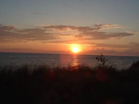 Beautiful Summer Sunsets -