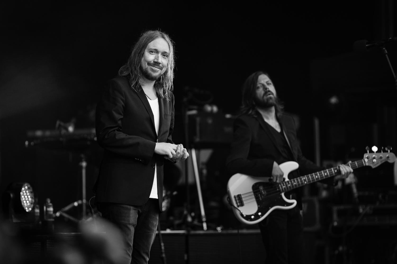 Lars Winnerbäck & Jerker Odelholm