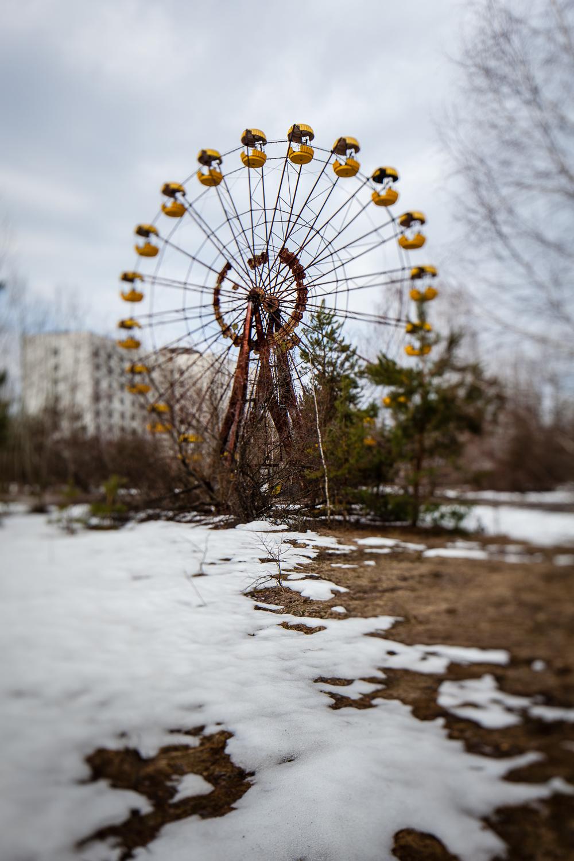 Fornøyelsesparken